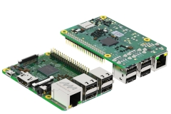 Raspberry Pi Reverse Engineering
