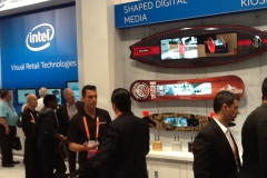 Shapedmedia SMP-100 at Intel show