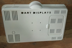 DART DISPLAYS